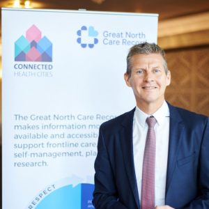 Image of Steve Cram